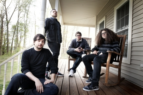 Coheed And Cambria Announce 'In Keeping Secrets Of Silent Earth: 3' Tour